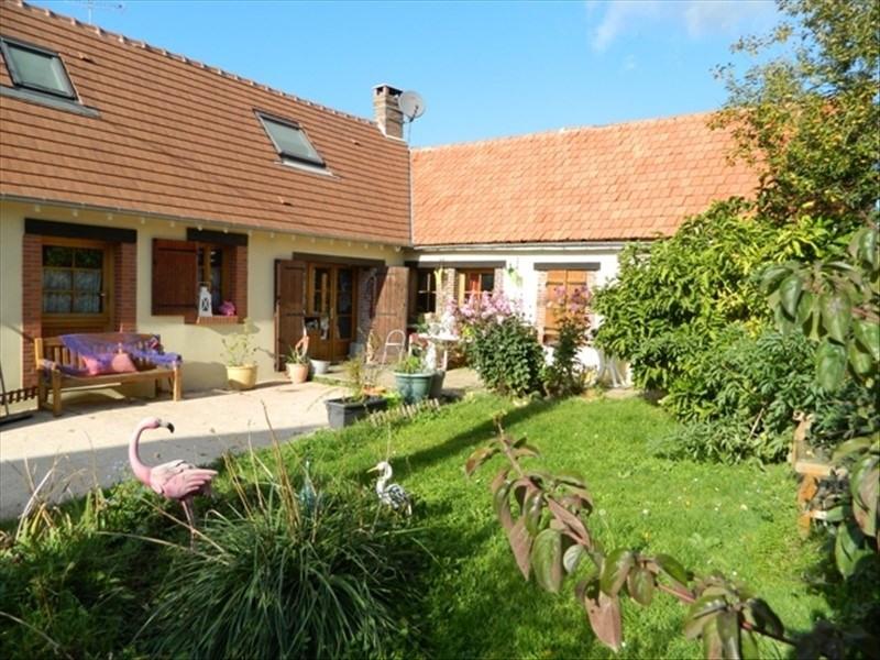 Revenda casa Maintenon 238500€ - Fotografia 1