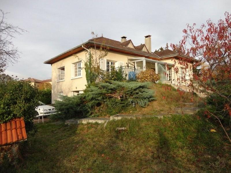 Sale house / villa St sorlin en valloire 232100€ - Picture 1