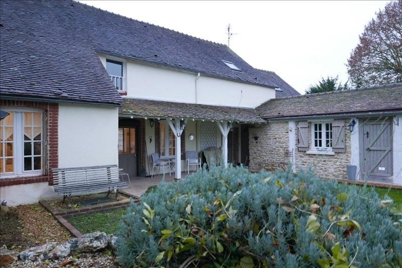 Verkoop  huis Maintenon 441000€ - Foto 1
