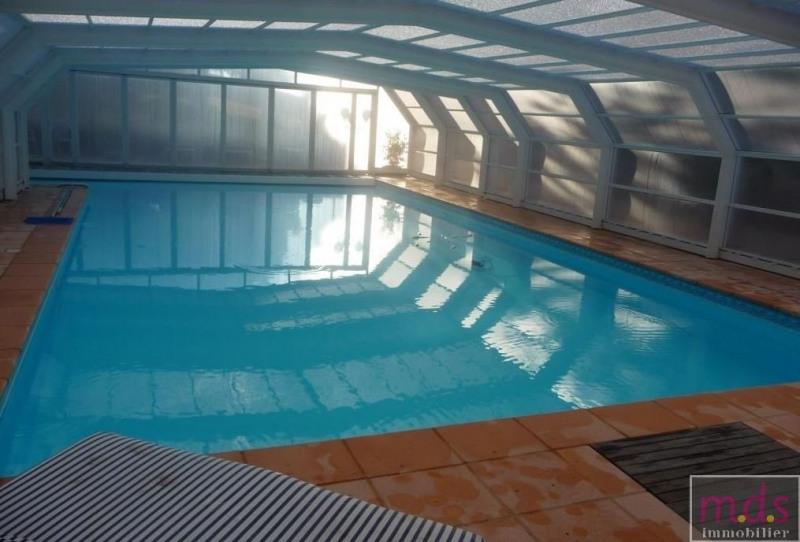 Vente de prestige maison / villa Montastruc-la-conseillere secteur 690000€ - Photo 4