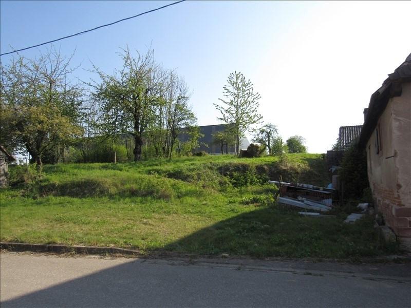 Sale site Wissembourg 93000€ - Picture 3