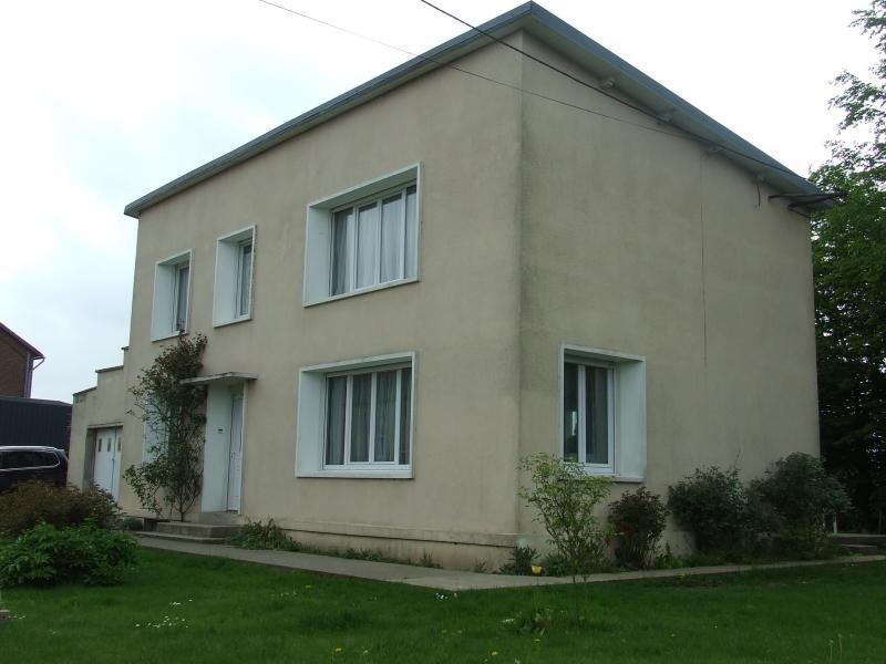 Sale house / villa La capelle 159600€ - Picture 1