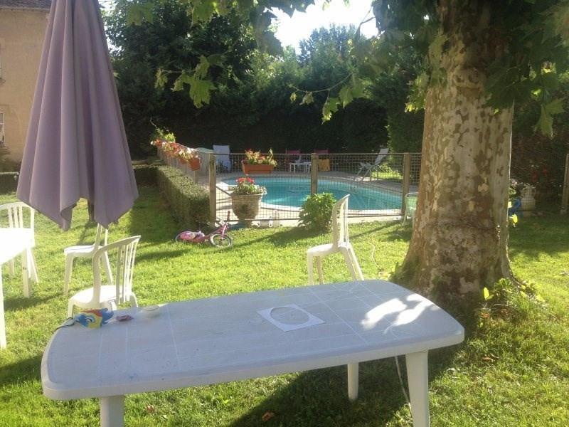 Vente maison / villa La tour du pin 235000€ - Photo 9