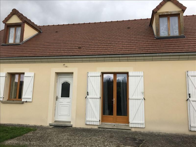Vente maison / villa Sens district 140000€ - Photo 1