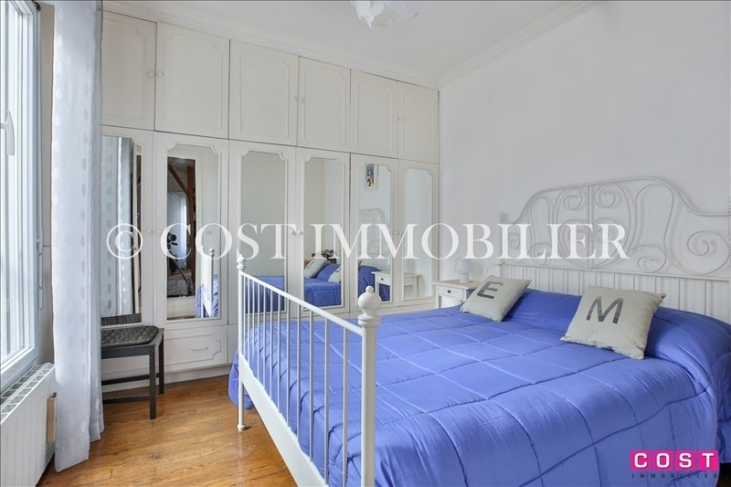 Venta  apartamento Asnieres sur seine 280000€ - Fotografía 4