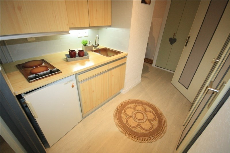 Vente appartement St lary soulan 96000€ - Photo 5