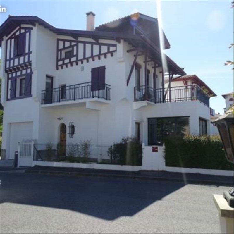 Vente de prestige maison / villa Hendaye 890000€ - Photo 5