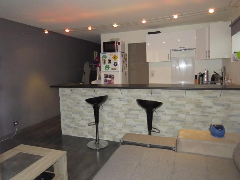 Vente appartement Montry 110000€ - Photo 1