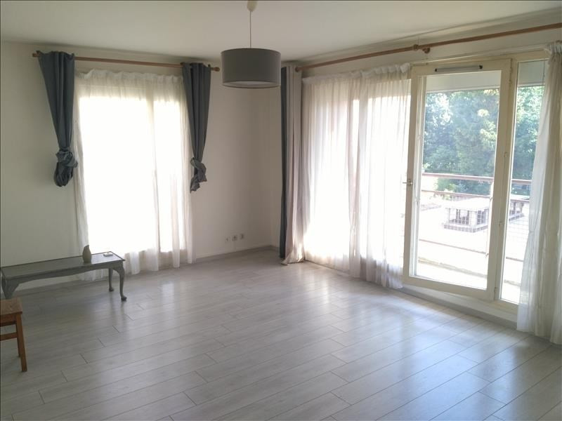 Rental apartment Osny 680€ CC - Picture 1