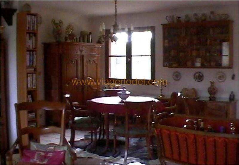 Viager maison / villa Droue-sur-drouette 63000€ - Photo 5