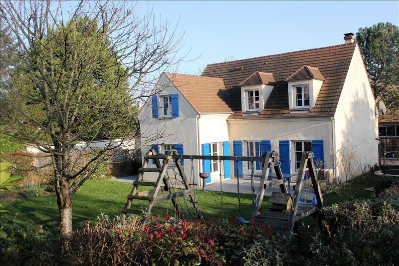 Sale house / villa Longpont sur orge 449000€ - Picture 1