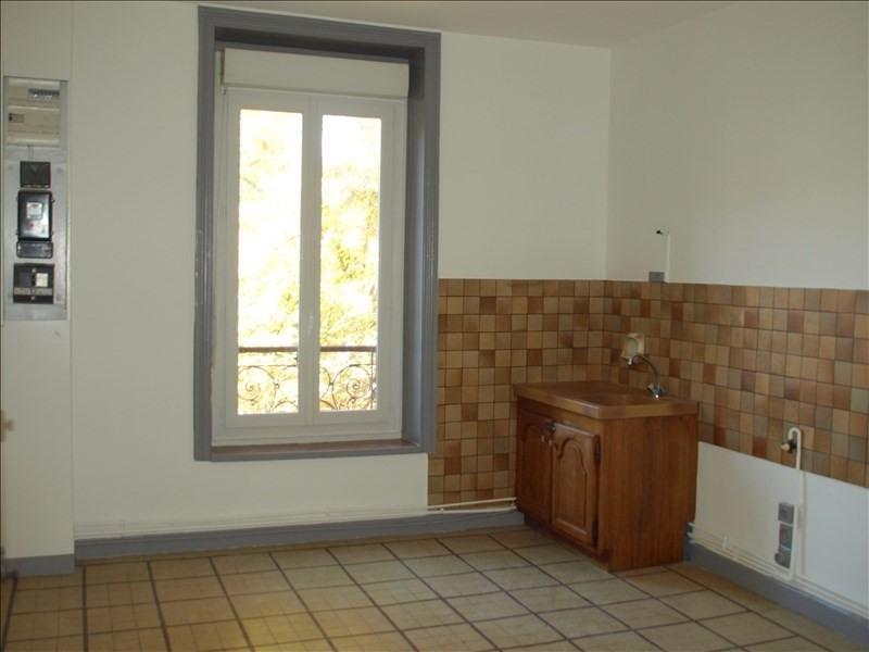 Sale apartment Roanne 135000€ - Picture 7