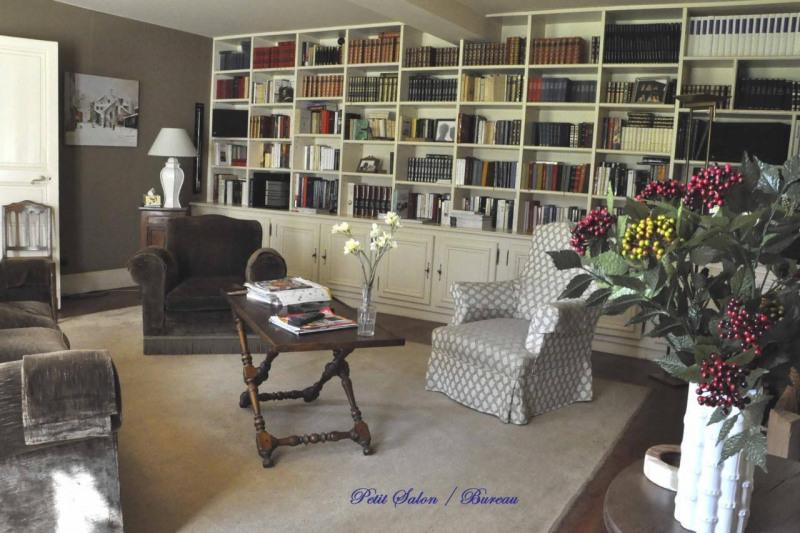 Deluxe sale house / villa Genté 682500€ - Picture 7