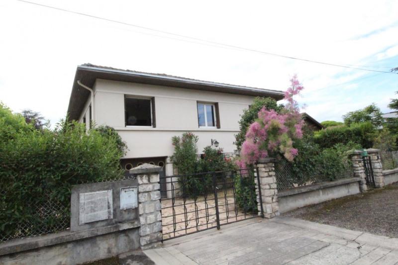 Sale house / villa Grenoble 385000€ - Picture 1