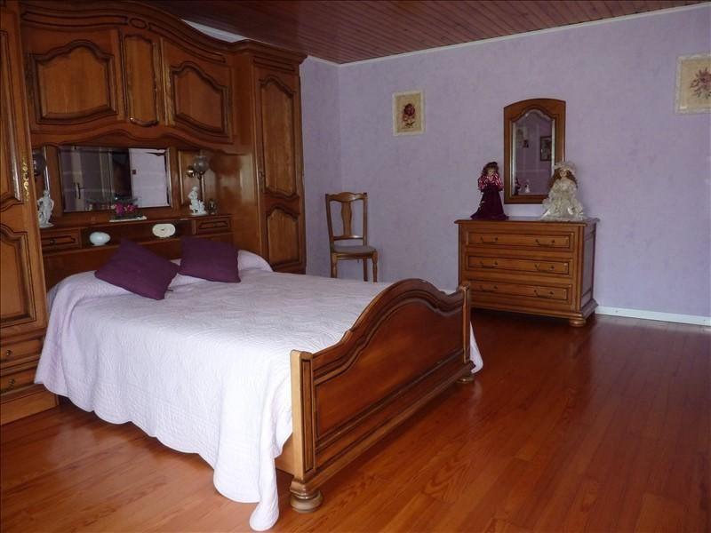 Vente maison / villa Beaufort 215000€ - Photo 4