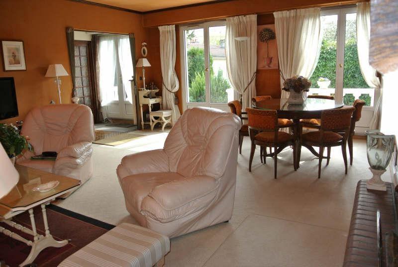 Sale house / villa Clichy sous bois 394000€ - Picture 3