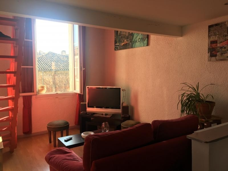 Vente appartement Carpentras 59 000€ - Photo 2