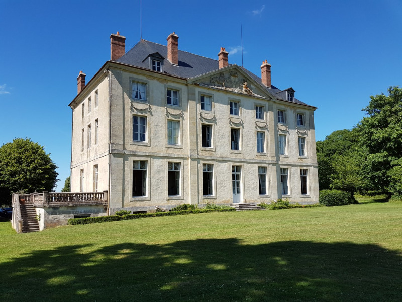 Deluxe sale chateau Montjalin 1 980 000€ - Picture 1