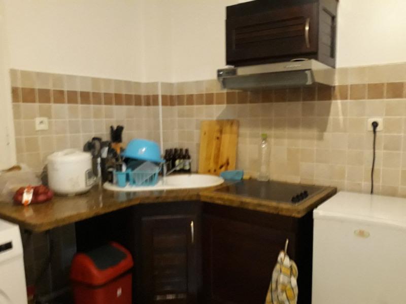 Venta  apartamento Saint denis 81750€ - Fotografía 3