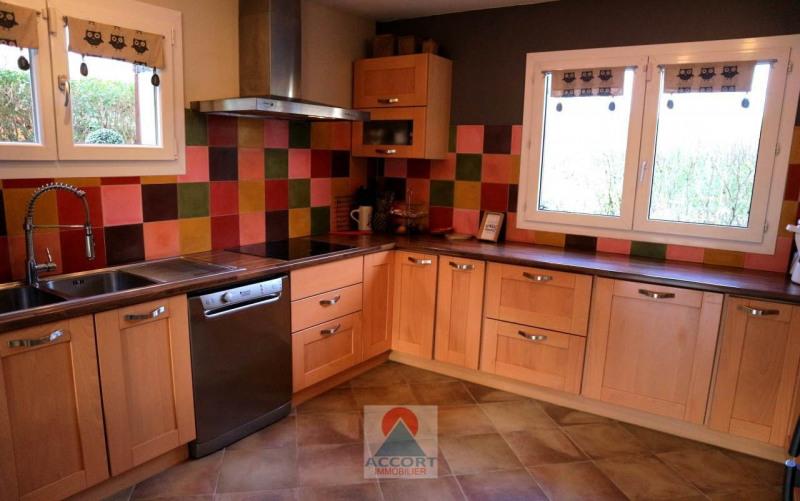Sale house / villa Vetraz-monthoux 422000€ - Picture 3