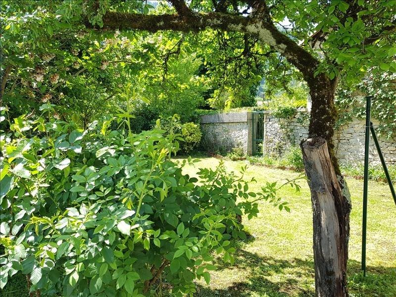 Vente maison / villa Nantua 149900€ - Photo 9