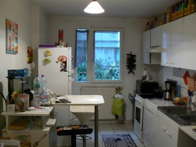 Vente appartement Chambery 165000€ - Photo 1