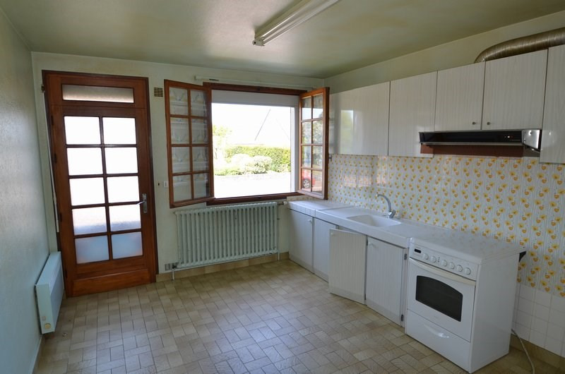 Vente maison / villa Creances 171000€ - Photo 2