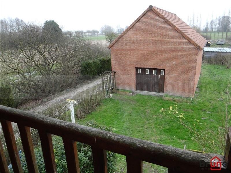 Vente maison / villa Le crotoy 315000€ - Photo 2