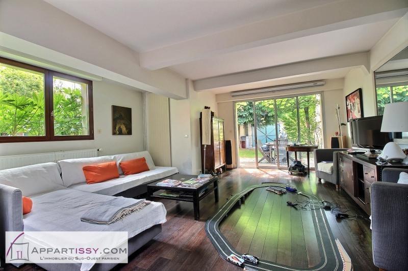 Deluxe sale house / villa Issy-les-moulineaux 1250000€ - Picture 2