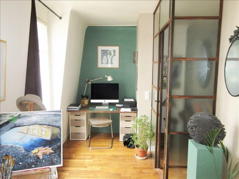 Vente appartement Paris 20ème 433 000€ - Photo 4