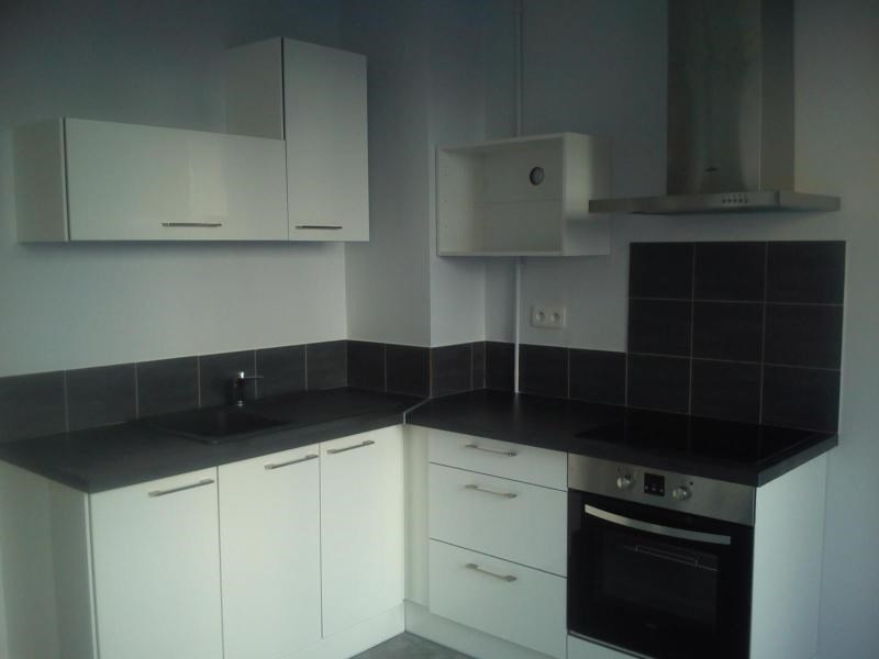 Location appartement Grenoble 540€ CC - Photo 2