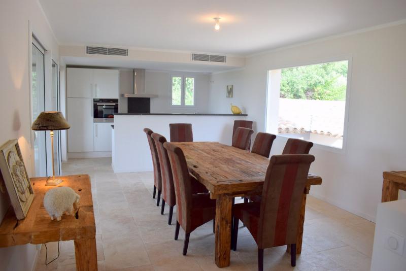 Vente de prestige maison / villa Seillans 725000€ - Photo 11