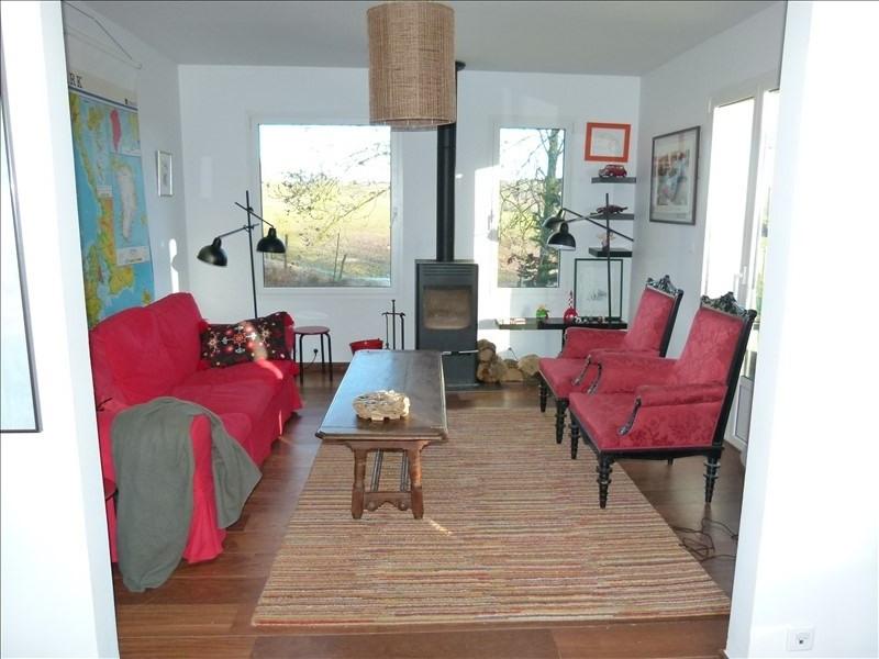 Vente maison / villa Montfort l amaury 525000€ - Photo 5