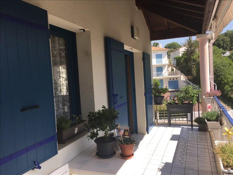 Sale apartment Vaux sur mer 199500€ - Picture 2