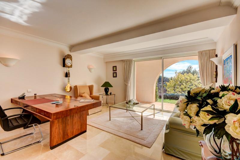 Immobile residenziali di prestigio casa Fayence 2700000€ - Fotografia 49
