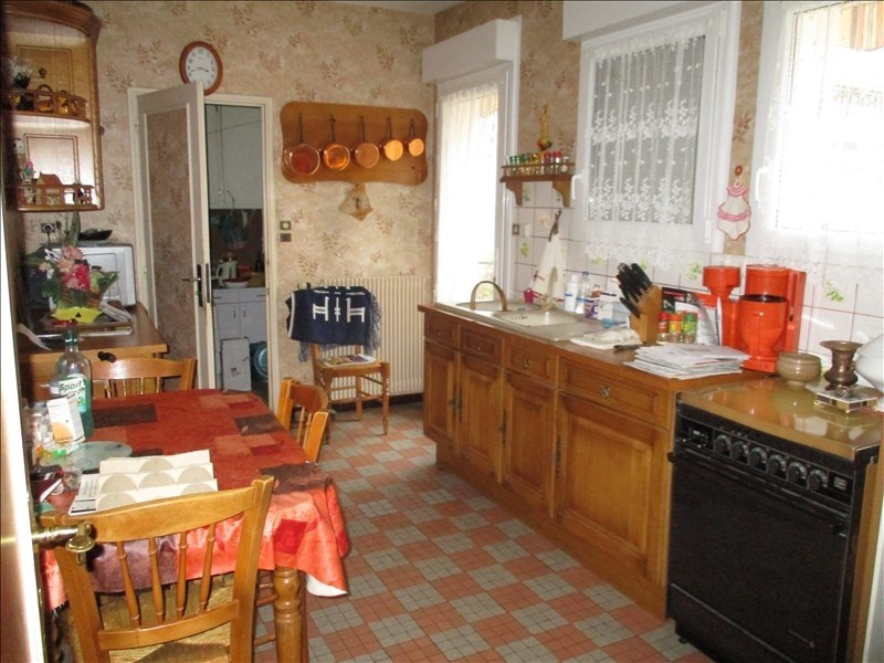 Sale house / villa St jean d angely 117 150€ - Picture 2