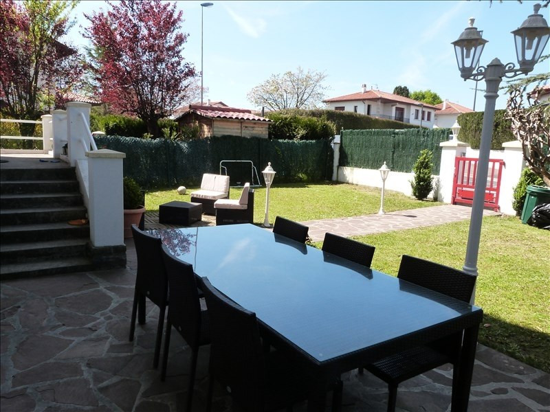 Vente appartement Hendaye 250 000€ - Photo 3