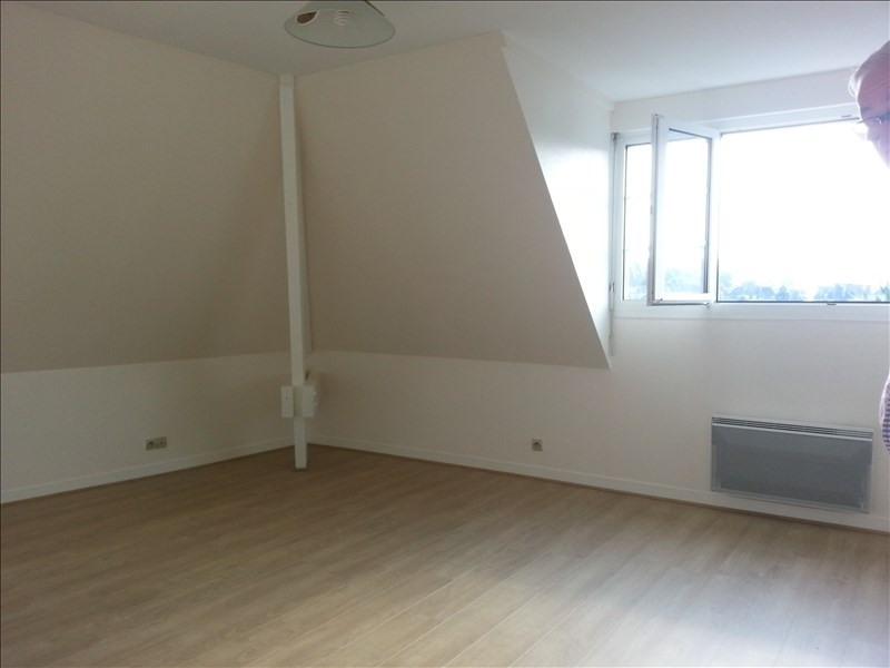 Location appartement Vire 470€ CC - Photo 1
