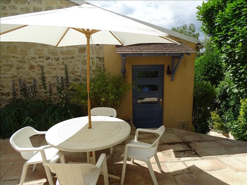 Vente maison / villa Auvers sur oise 355000€ - Photo 5