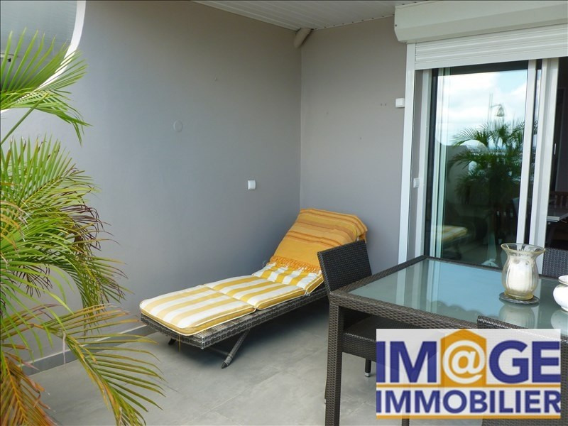 Venta de prestigio  apartamento St martin 220400€ - Fotografía 3