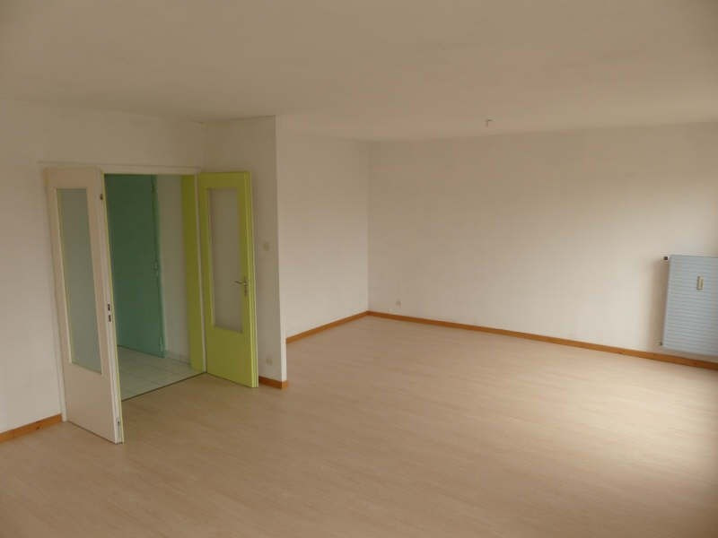 Vente appartement Saverne 107 000€ - Photo 1
