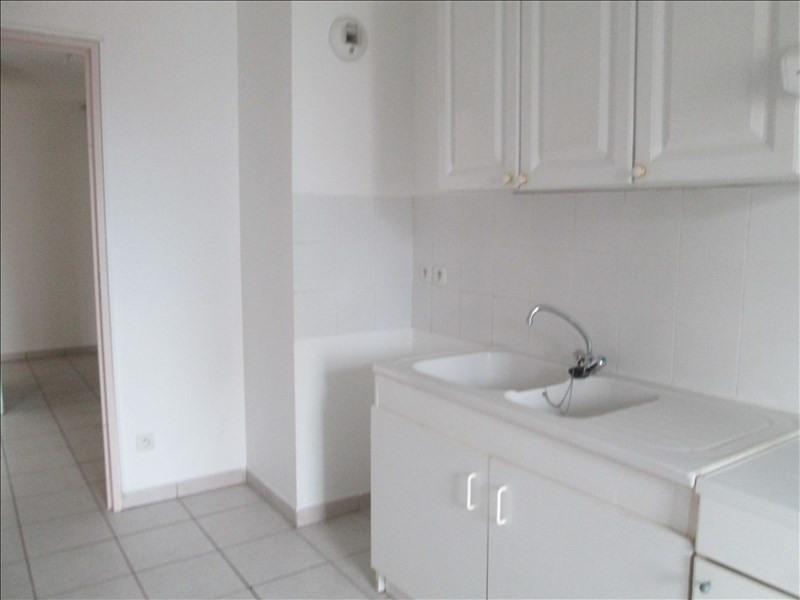 Sale apartment Sete 127000€ - Picture 2