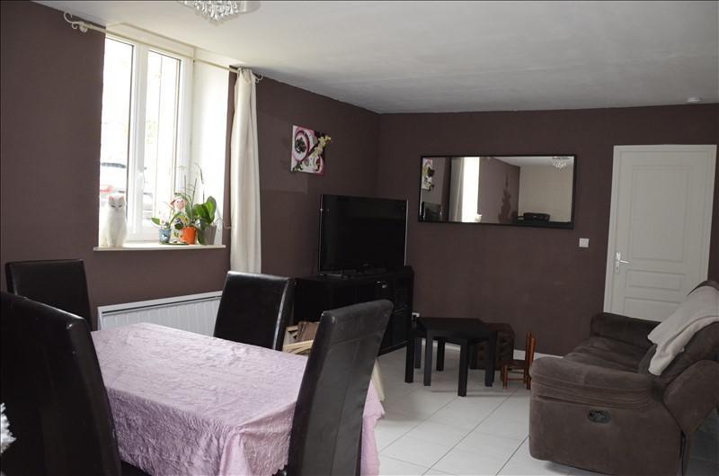 Vente appartement Jujurieux 109000€ - Photo 1