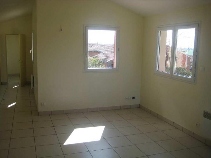 Rental apartment Montastruc la conseillere 450€ CC - Picture 2