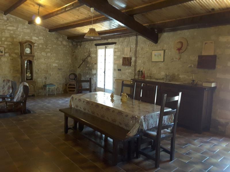 Sale house / villa Tavel 265000€ - Picture 3