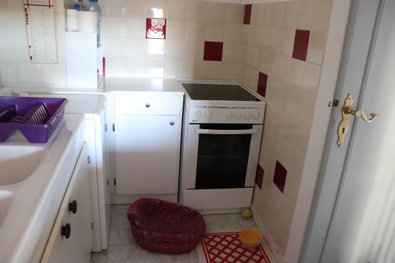 Sale apartment Le lavandou 139000€ - Picture 4