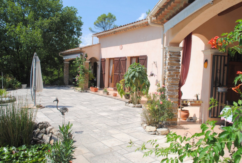 Vente maison / villa Callian 449 000€ - Photo 15