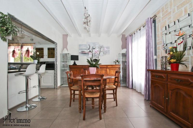 Vente maison / villa Seyssins 482000€ - Photo 10