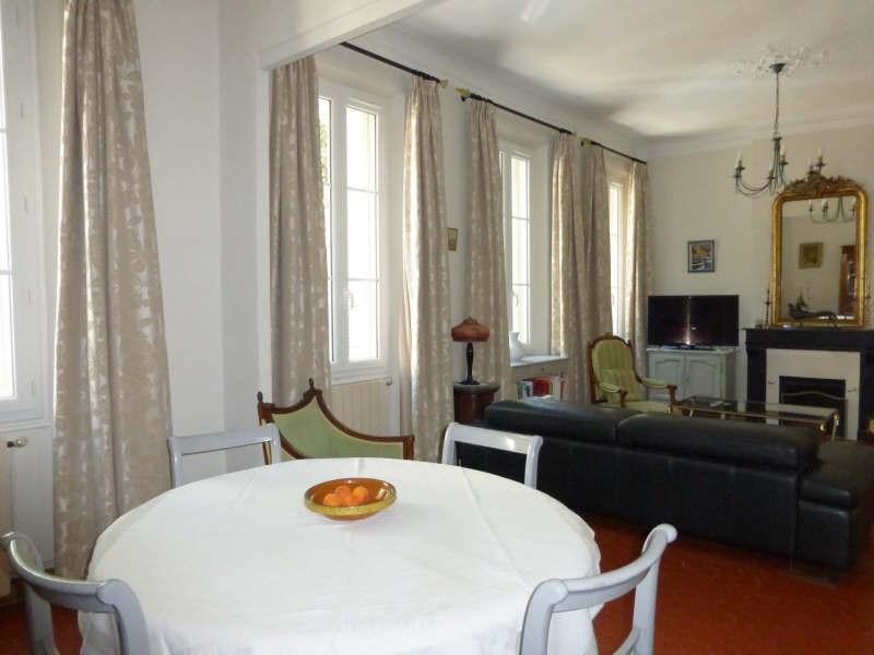 Sale apartment Toulon 233000€ - Picture 1