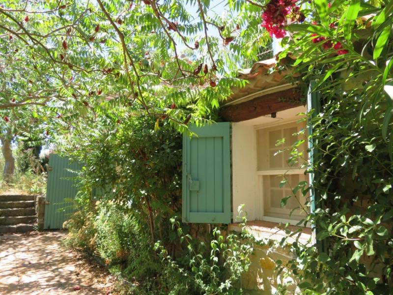 Vente de prestige maison / villa Le castellet 577000€ - Photo 13